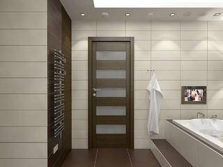 На что стоит обратить внимание, когда выбираешь дверь для ванной комнаты