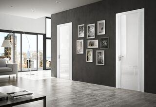 Стили межкомнатных дверей: как выбрать подходящий