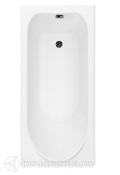 Ванна акриловая Aquanet Nord 170х70