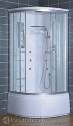 Душевая кабина Loranto CS-002 100х100х220