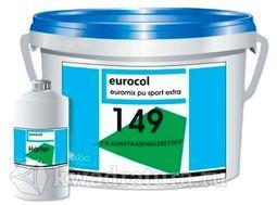Клей Forbo 149-2к полиуретановый клей для искусственной травы с отвердителем