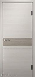 Межкомнатная дверь Двери и К 35 Норд Дизайн