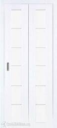 Межкомнатная система отрывания Книжка Турин 501.2 АСС Молдинг SC белый монохром