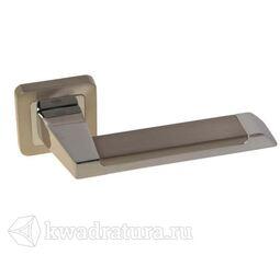 Дверная ручка Galeria 449R1 хром