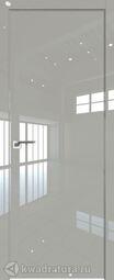 Межкомнатная дверь Профильдорс 1LК глянец Галька люкс кромка ABS