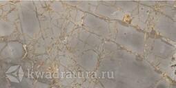 Керамогранит Italica Polished Kazan Gold E13158 60х120х0,9 см