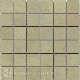 Мозаика керамогранитная Bonaparte Edma beige mosaic (Matt) 30х30
