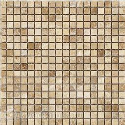 Мозаика каменная Bonaparte Madrid-15 30,5x30,5