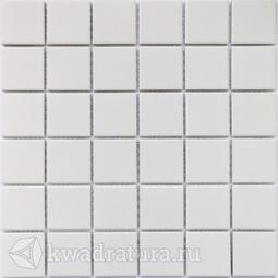 Мозаика керамическая Bonaparte Arene white 30,6х30,6