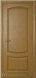 Межкомнатная дверь Олива ДГ Дуб Капри 2000х800