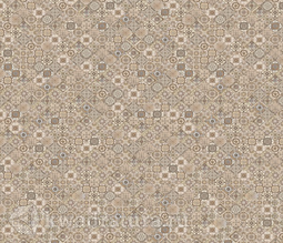 Напольная плитка Березакерамика Измир кофейный 42х42 см (3 уп - 4,23 м2)