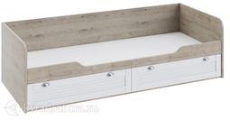 Ривьера Кровать 2-я ящиками