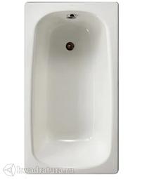 Ванна стальная Roca Contessa 120х70