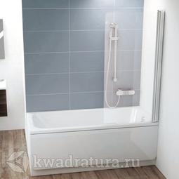 Шторка для ванн Ravak CVS1-80 L/R